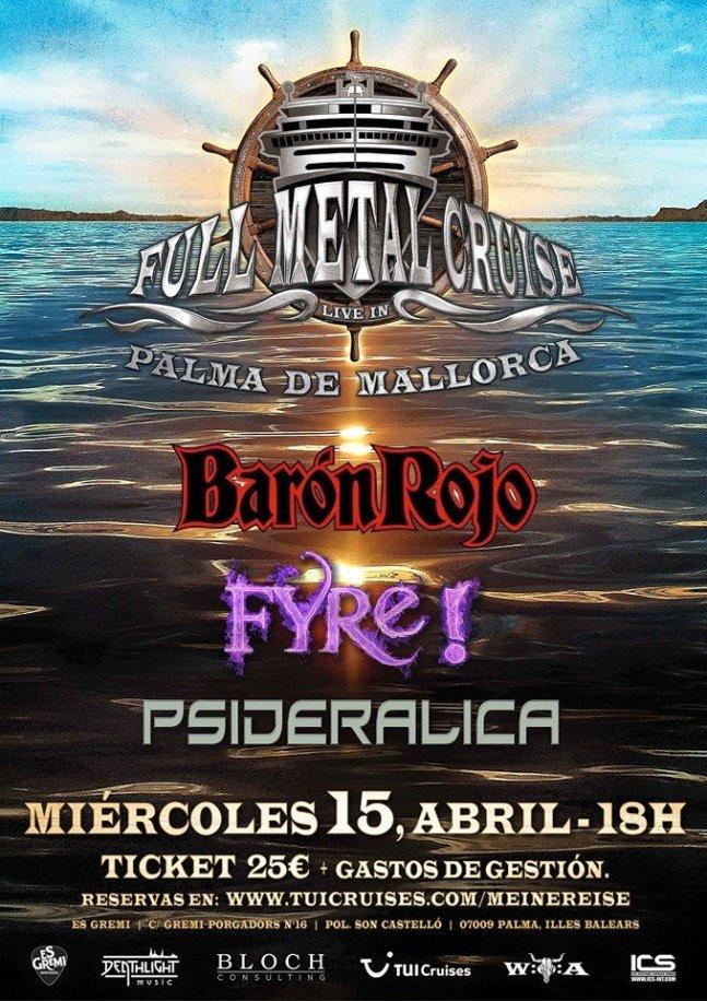 FMC II - Landshow Mallorca