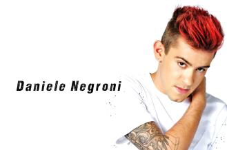 Daniele Negroni - Press Kit Photo